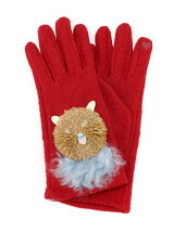大人な動物手袋