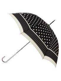 ドットプリント晴雨兼用長傘 パサージュ ミニョン / フラヌール ファッショングッズ