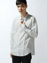 (M)パターンカラーシャツUFF
