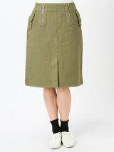 [W] Fastener Skirt
