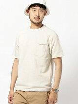 BEAMS / カラーネップ スウェットシャツ