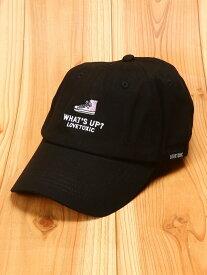 【SALE/50%OFF】LOVETOXIC モチーフローCAP ナルミヤオンライン 帽子/ヘア小物 キャップ ブラック ネイビー ホワイト パープル