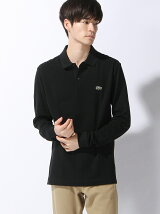 (M)スリムフィットポロシャツ (長袖)