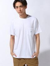 BEAMS / ワンポイント Tシャツ