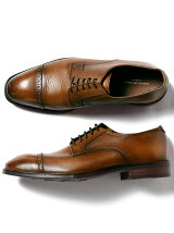 B:5hole Cap Toe