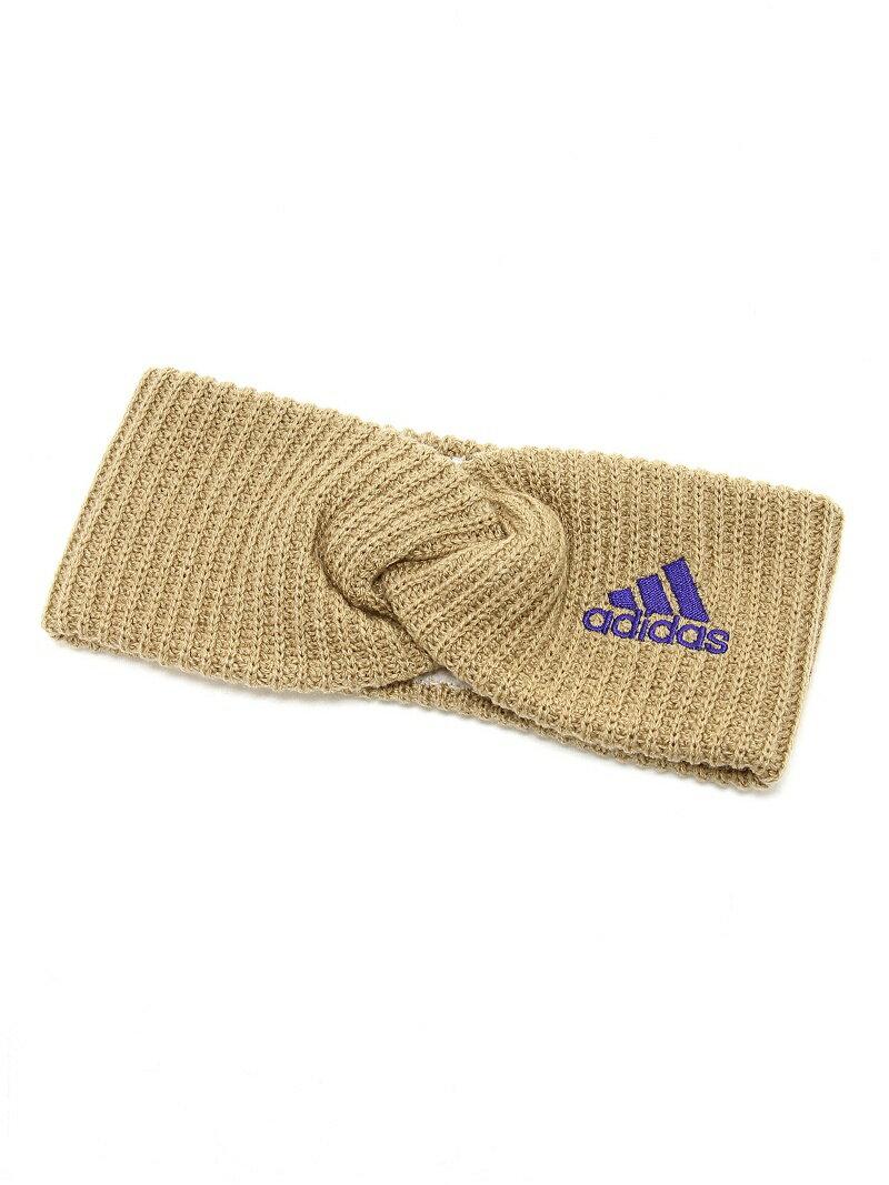 【SALE/20%OFF】adidas/(W)ADW KNIT HAIR BAND ハットホームズ 帽子/ヘア小物【RBA_S】【RBA_E】