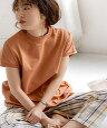 coen 【WEB限定カラー】リピT・機能付きハイネックTシャツ# コーエン カットソー Tシャツ オレンジ ホワイト ブラック…