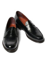 B:Penny Loafer