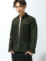 フィールドシャツジャケット