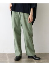 Daily Wardrobe Industry BAKER PANTS