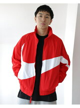 NIKE / Big Swoosh Jacket