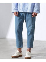 70`S DENIM LOOSECROPPED