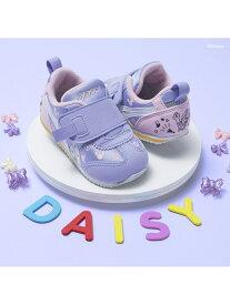 asics (K)《アシックス公式》 子供靴 運動靴 【スニーカー】 SUKU2(スクスク)【アイダホ DS BABY】 ディズニー アシックスウォーキング シューズ スニーカー/スリッポン パープル【送料無料】