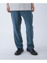 URBAN RESEARCH iD LINEN LIKE TAPERED PANTS