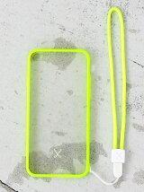 【予約】<PHILO>スリムバンパー iPhone7ケース