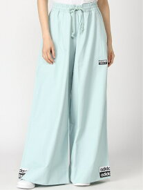 【SALE/76%OFF】adidas Originals パンツ [PANTS] アディダスオリジナルス アディダス パンツ/ジーンズ ワイド/バギーパンツ グリーン