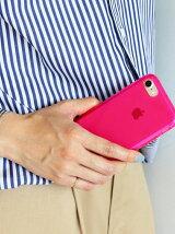 【予約】<PHILO>エアーショック iPhone7ケース