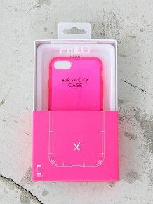 <PHILO>∴エアーショック iPhone7ケース