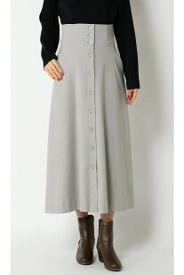 【SALE/44%OFF】Sdv フロントボタンAラインスカート イッカ スカート【RBA_S】【RBA_E】【送料無料】