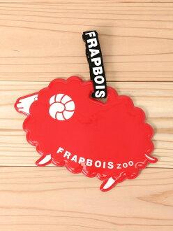 FRAPBOIS 動物園動物園行李 (2) 風味錢包 / 配件