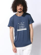 Urban Mountain State of Mind' Tシャツ