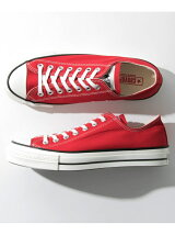 CONVERSE CANVAS ALLSTAR OX