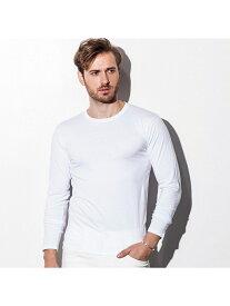 【SALE/50%OFF】NUMBER (N)INE DENIM NUMBER (N)INE DENIM/NDT-638 シフォン カットソー Tシャツ ホワイト ブラック