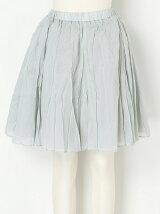 [アウトレット]【W】ボリュームギャザースカート