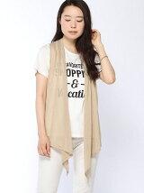 ジレ+TシャツSET