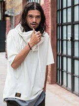 Jonathan drape hoodie