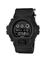 G-SHOCK/(M)DW-6900BBN-1JF