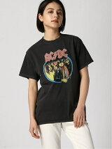 GOOD ROCK SPEED / ACDC Tシャツ②
