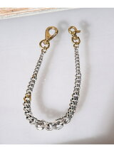 Gradation Cavalry Chain