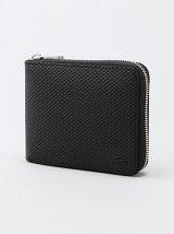 (M)CHANTACO ファスナー二つ折り財布