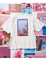 【 it iCON 】Emotional photo tee