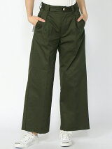(W)UNIVERSAL OVERALL WIDE PANTS