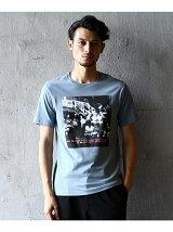 Blue Note Records(R)コラボ レコジャケTシャツ