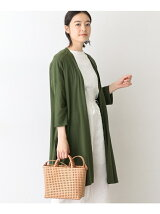 People Tree ORGANIC COTTON天竺ジャケット