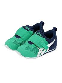 【SALE/30%OFF】asics (K)《アシックス公式》 子供靴 運動靴 【スニーカー】 SUKU2(スクスク)【アイダホBABY KT-ES】 アシックスウォーキング シューズ キッズシューズ