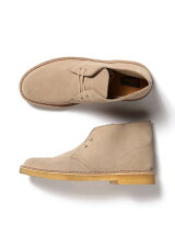 CLARKS / Desert Boot BEAMS