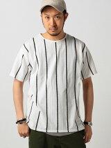 ビーミング by ビームス / ジャカード 天竺 Tシャツ BEAMS