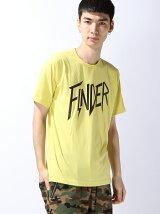 【BROWNY】(M)FINDERロゴTシャツ