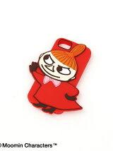 Moomin×AfternoonTea/iPhone7/6/6sケース