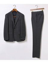 【Wild Life Tailor×RING JACKET】DENIMLOOK SUITS