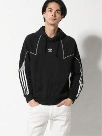 【SALE/50%OFF】adidas Originals (U)BG TF AB HOODIE アディダス カットソー パーカー ブラック【送料無料】