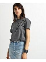 Americana スターフロッキーTシャツ