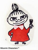 Moomin×AfternoonTea/リトルミイ柄ダイカットクッション