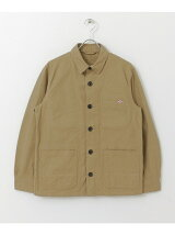 FREEMANS SPORTING CLUB JP BARBER STAFF COVERALL