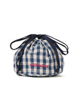 millvalley / gingham bag