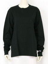 【EMODA×Champion】LONG SLEEVEロンT